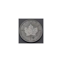 1 oz Platinmünze Maple Leaf